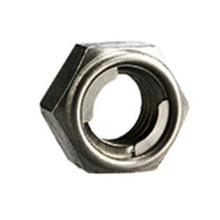 Hexagonal U-Lock Nut