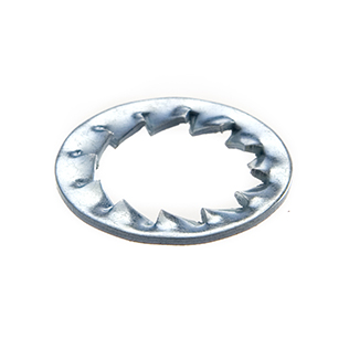 Serrated Lock Washer Type V